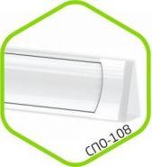 Светильник светодиодный СПО-108 18Вт 160-260В 4000К 1440Лм 600мм IP40