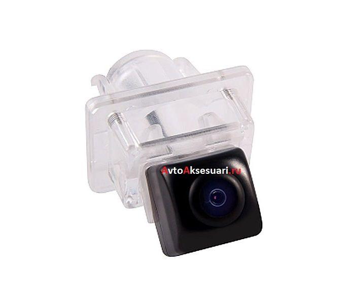 Камеры заднего вида для Mercedes S65