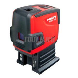 HILTI PMP 45 - точечный лазер
