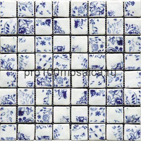 Hola-5(3). Мозаика 33x33x10, серия HOLANDA,  размер, мм: 278*278 (GAUDI)