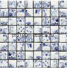 Hola-5(3). Мозаика 33x33x10, серия HOLANDA,  размер, мм: 278*278 (GAUDI, Испания)