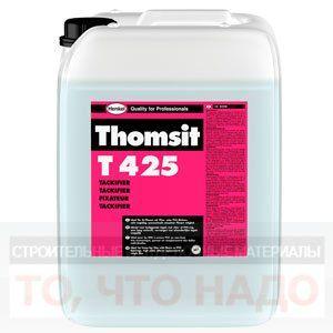 THOMSIT Т 425 Фиксатор для модульных ковровых плиток 10кг