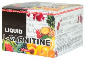 Sportpit L-Carnitine 1800 Mega (1 амп.)