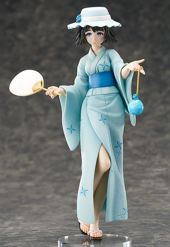 Фигурка Steins Gate: Shiina Mayuri Yukata Ver.