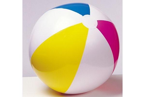 Intex Игрушка мяч пляжный 61 см 59030