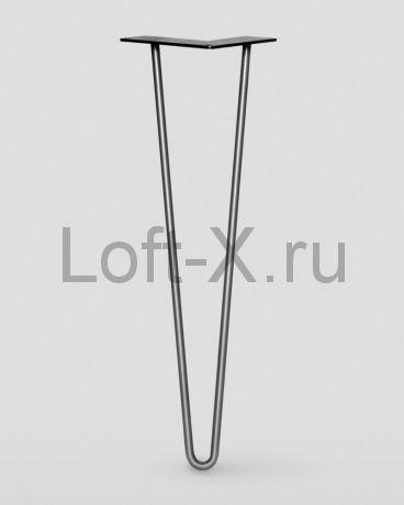 Ножки 50см двойные (из арматуры)