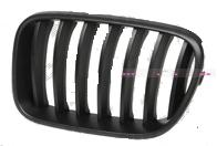 Решетка радиатора правая черная BMW X3 (E83) 06.2003г. - 11.2010г.