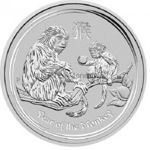 1 доллар 2016 года, Австралия, Год Обезьяны