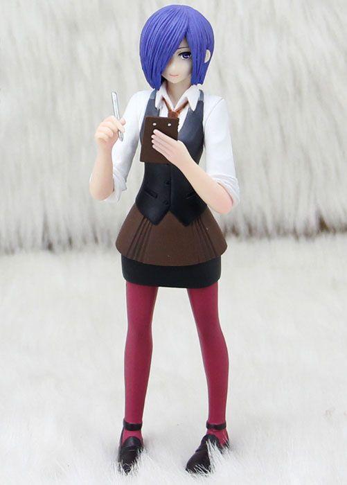 Фигурка Tokyo Ghoul: Touka Kirishima