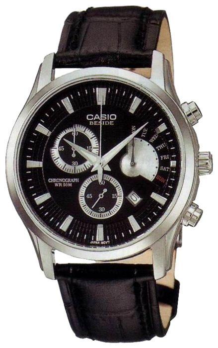 CASIO BEM-501L-1A