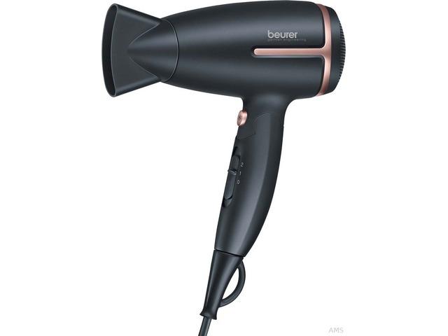 Фен для волос дорожный Beurer HC25