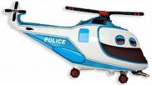 """Полицейский вертолёт, 39""""/ 99 см"""