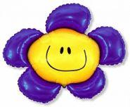 """Солнечная улыбка фиолетовый, 41""""/ 104 см"""