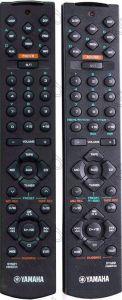 YAMAHA SYS21 V393980, SYS22 V393970, CDX-E100, CRX-E100, RX-E100