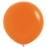 """Оранжевый, 36""""/91 см, Колумбия"""