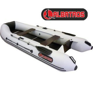 Лодки Альбатрос