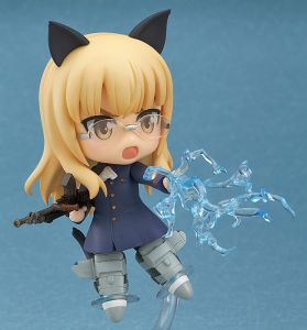 Nendoroid Perrine Clostermann