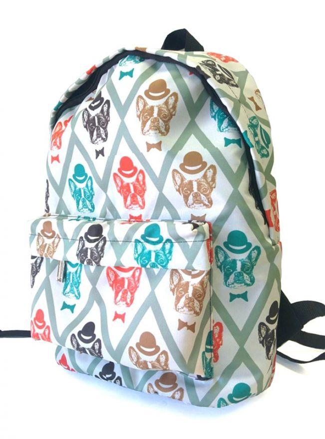 Рюкзак ПодЪполье 383029030