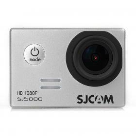 Экшн-камера SJCAM SJ5000 (серебристый)