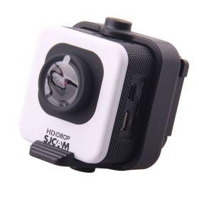 Экшн-камера SJCAM M10 Cube Mini (серебристый)