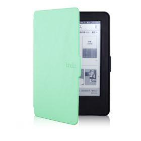 Обложка для Amazon Kindle 6 с клипсой  (лайм) Slim