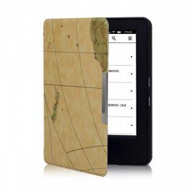 Обложка для Amazon Kindle Paperwhite с клипсой (карта) Slim