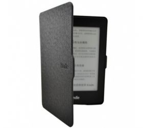 Обложка  для Amazon Kindle Paperwhite slim magnetic case (черный)