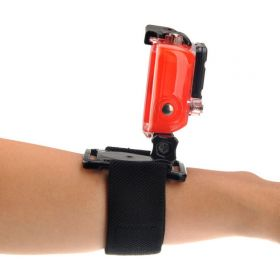 Крепление на руку для  экшн-камер