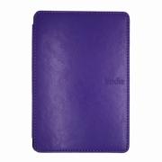 Обложка (чехол) для Amazon Kindle Paperwhite Slim (фиолетовый)
