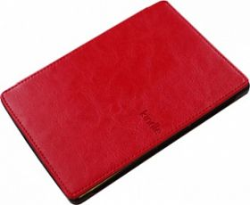 Обложка (чехол) для Amazon Kindle Paperwhite Slim (красный)