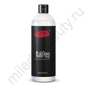 Подготовитель ногтя PNB Nail Prep 550 ml
