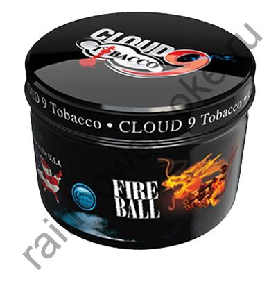 Cloud 9 250 гр - Fireball (Файрбол)