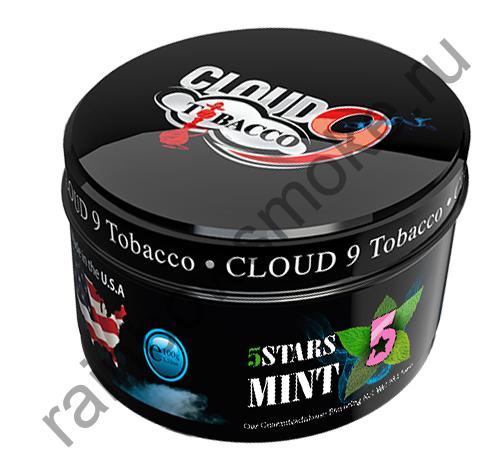 Cloud 9 250 гр - 5 Stars Mint (Пятизвездочная Мята)