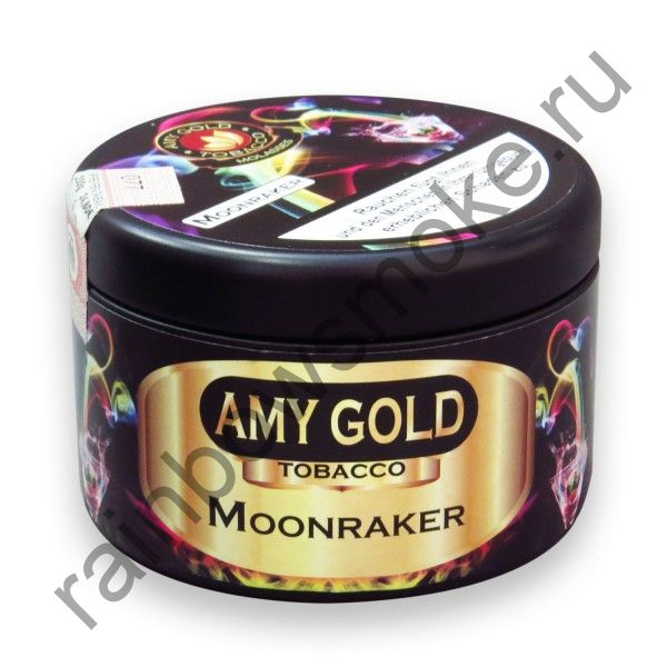 AMY Gold 200 гр - Moonraker (Мунракер)