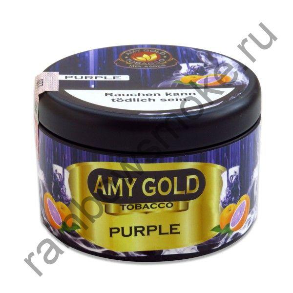 AMY Gold 200 гр - Purple (Пурпурный)