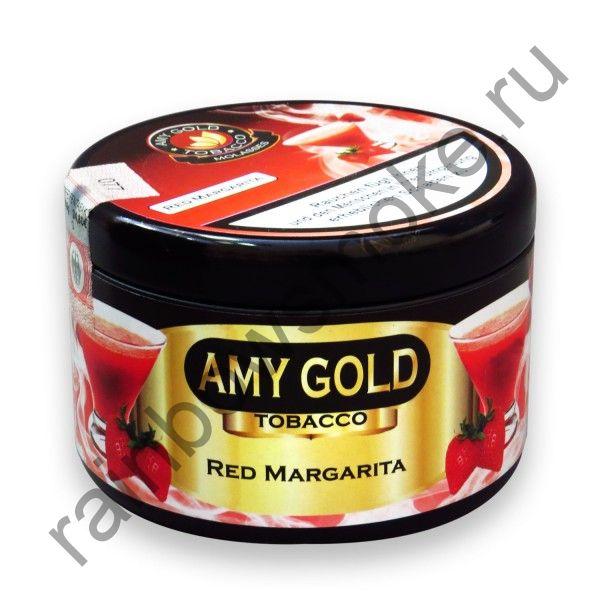 AMY Gold 200 гр - Red Margarita (Красная Маргарита)