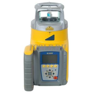 Spectra Precision GL622-DR-EU - лазерный нивелир ротационный