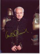 Автограф: Иен МакДермид. Звёздные войны. (Star Wars)