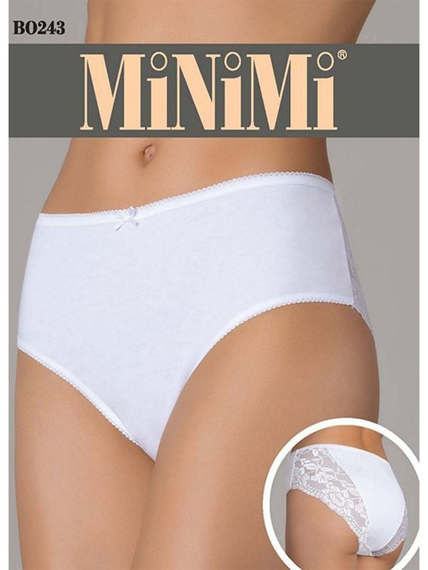 трусы MINIMI BO243