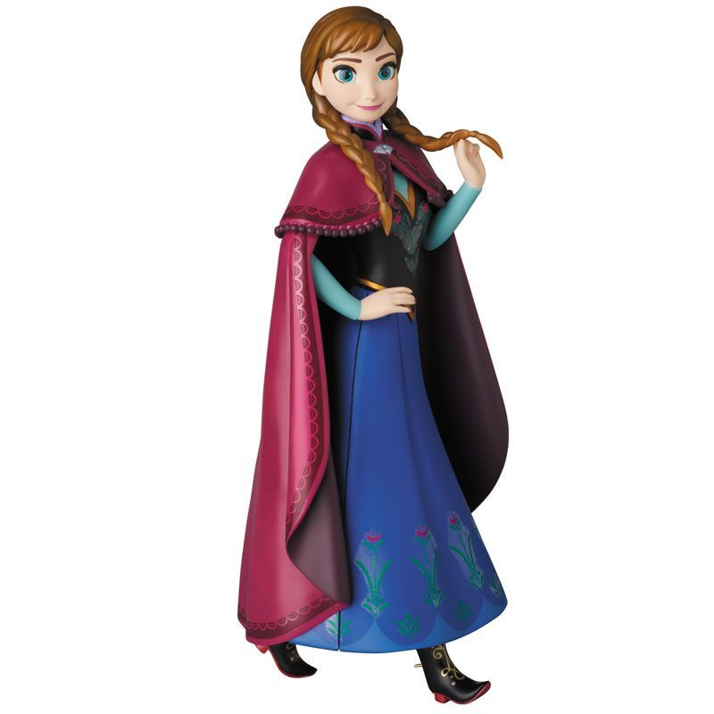 Фигурка Frozen: Anna