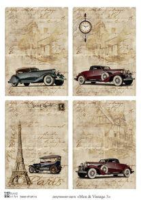 Men & Vintage 3