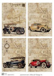Men & Vintage 4