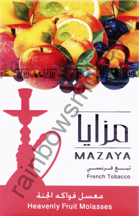 Mazaya 50 гр -  Heavenly Fruit (Небесный Фрукт)