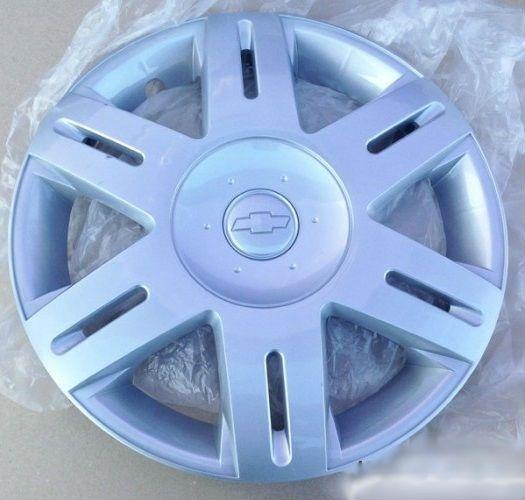 Колпак колеса R14 CHEVROLET Lacetti, Lanos 96452301 General Motors