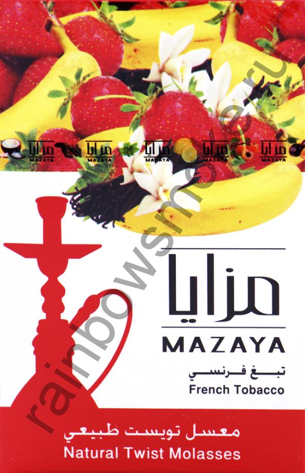 Mazaya 50 гр - Natural Twist (Нейчурал Твист)