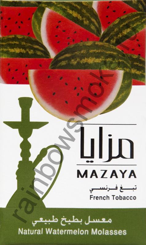 Mazaya 50 гр - Watermelon (Арбуз)