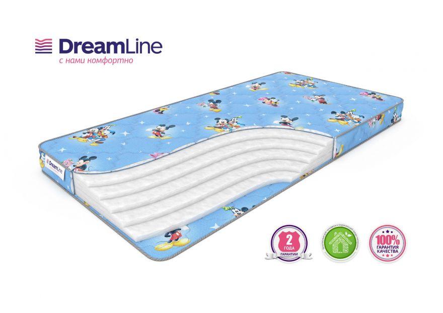 Детский матрас Baby Holl | DreamLine