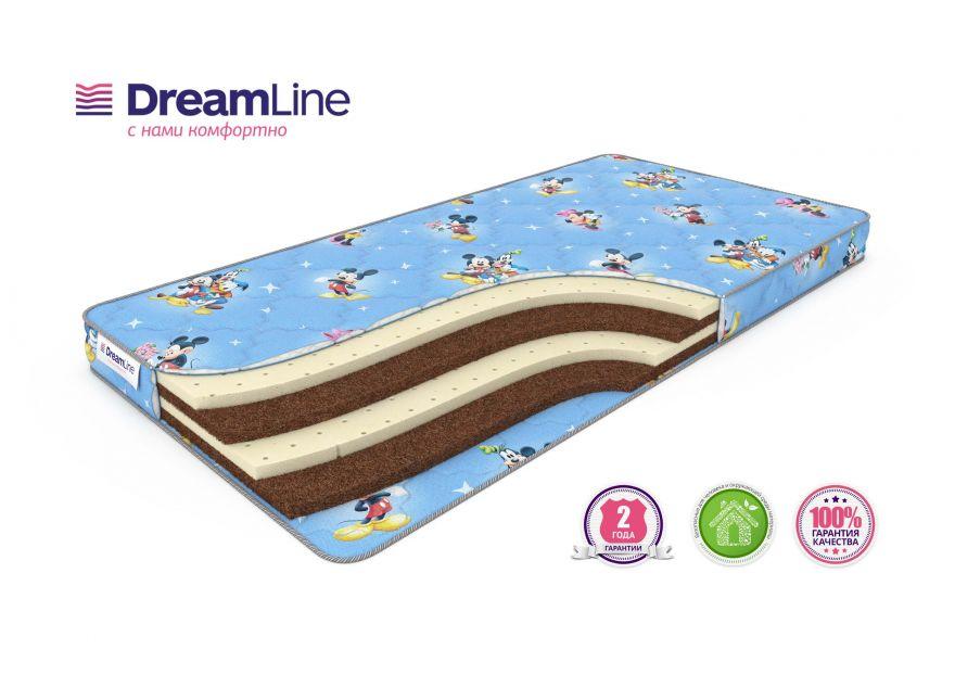 Детский матрас Baby Mix | DreamLine