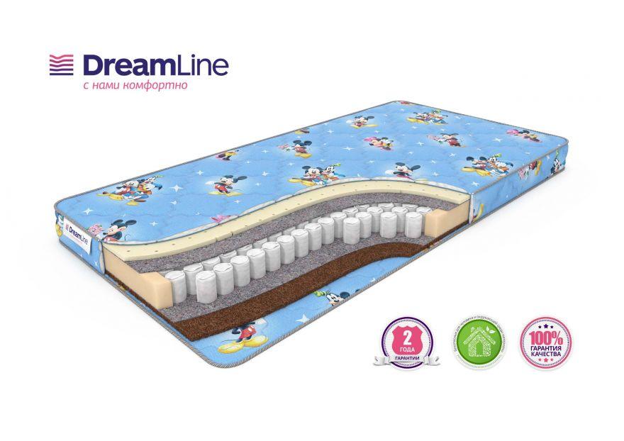 Детский матрас Baby Latex TFK | DreamLine