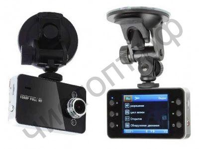 Видеорегистр. TS-CAR26(21) (1280х720,SD,miniUSB)